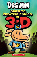 Download Guide to Creating Comic in 3 D Book