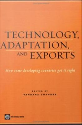 Technology, Adaptation, and Exports
