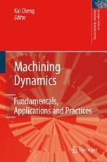 Machining Dynamics PDF