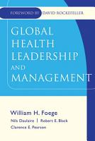 Global Health Leadership and Management PDF