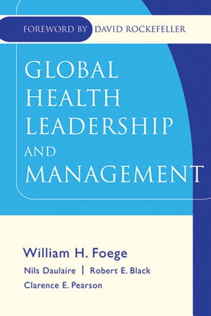 Global Health Leadership and Management PDF