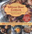Welcome Home Cookbook (Sam's Exclusive)