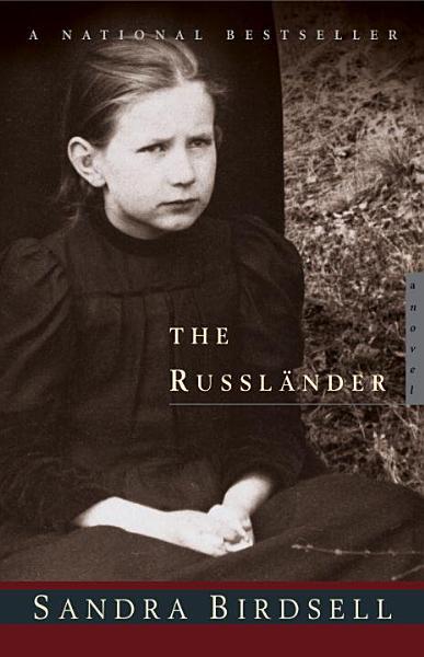 Download The Russlander Book