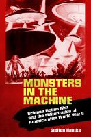 Monsters in the Machine PDF