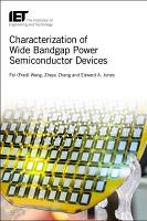 Characterization of Wide Bandgap Power Semiconductor Devices PDF
