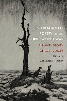 International Poetry of the First World War PDF
