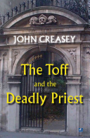 The Toff and the Deadly Priest PDF