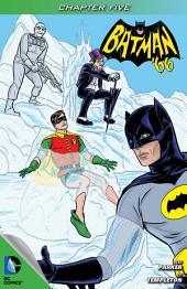 Batman '66 (2013-) #5