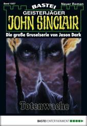 John Sinclair - Folge 1007: Totenwache