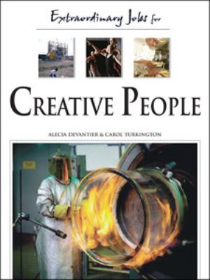 Extraordinary Jobs for Creative People
