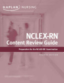 NCLEX RN Content Review Guide PDF