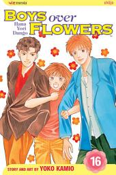 Boys Over Flowers: Volume 16