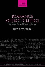 Romance Object Clitics