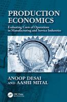 Production Economics PDF