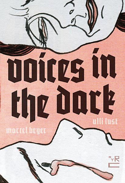Download Voices in the Dark Book