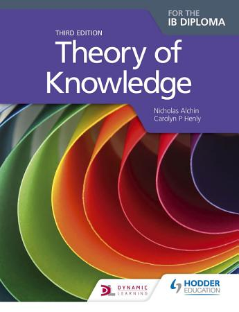 Theory of Knowledge Third Edition PDF