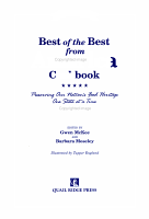 Best of the Best from America Cookbook PDF