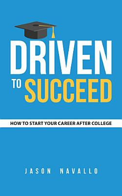 Driven to Succeed PDF