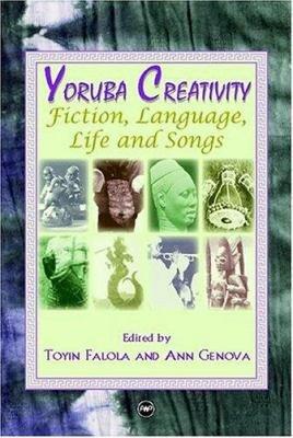 Yoruba Creativity