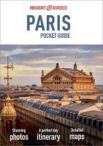 Insight Guides Pocket Paris (Travel Guide eBook)