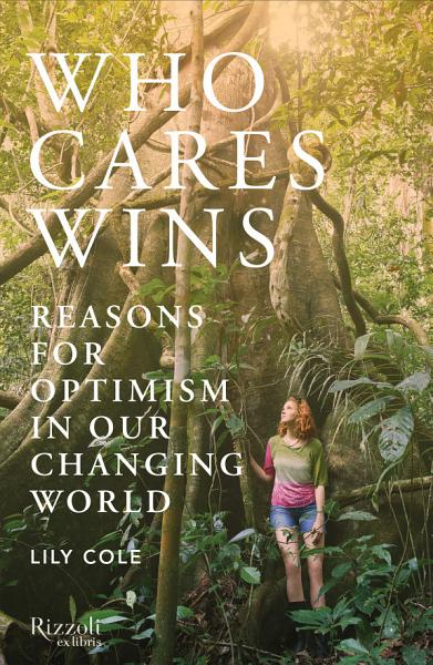 Download Who Cares Wins Book