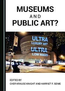 Museums and Public Art  Book