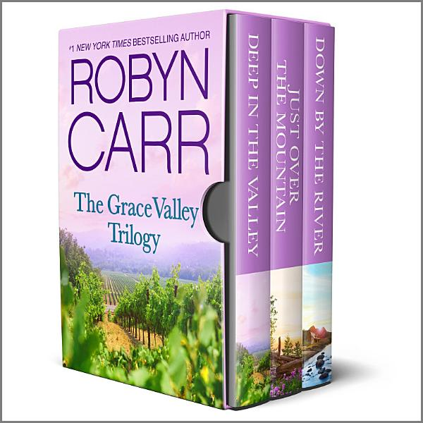Download The Grace Valley Trilogy Book