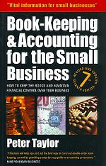 Book-keeping & Accounting for the Small Business