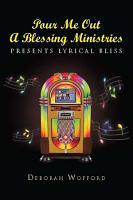 Pour Me out a Blessing Ministries PDF