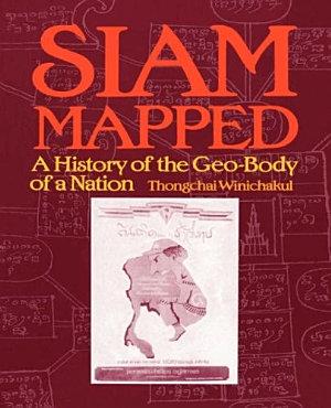 Siam Mapped PDF
