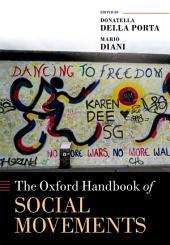 The Oxford Handbook of Social Movements
