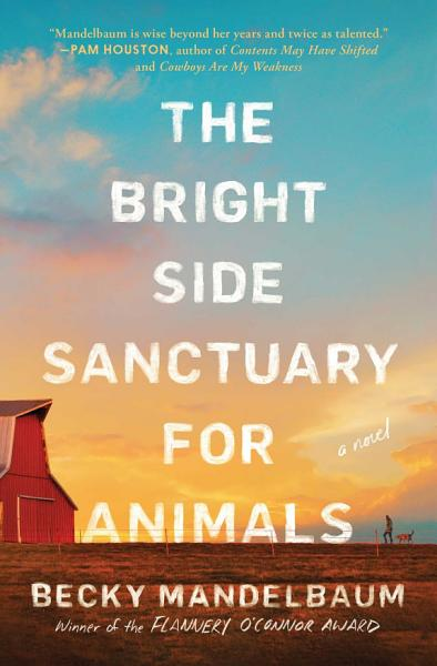 Download The Bright Side Sanctuary for Animals Book