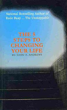 The 5 Steps to Changing Your Life PDF