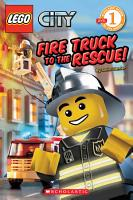 LEGO City  Fire Truck to the Rescue  Level 1  PDF