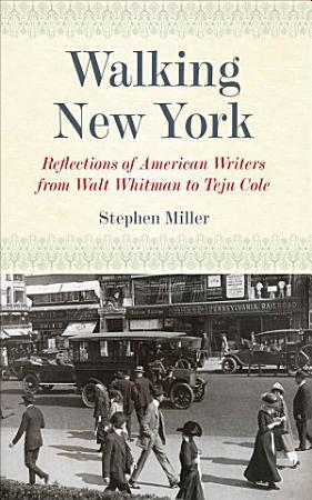 Walking New York PDF