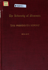 President's Report: Volume 17, Issue 1