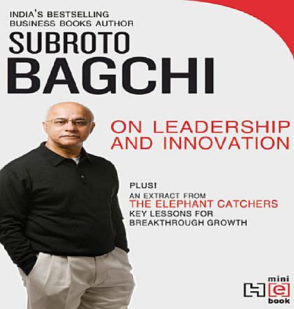On Leadership and Innovation PDF