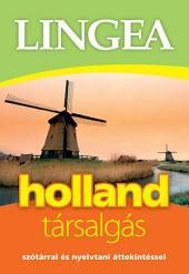 Holland társalgás