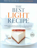 The Best Light Recipe Book