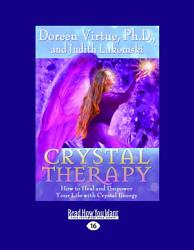 Crystal Therapy Book PDF