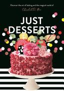 Download Just Desserts Book