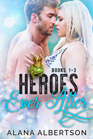 Heroes Ever After  Books 1 3