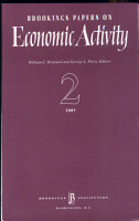 Brookings Papers on Economic Activity 2005 PDF