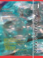 A-level Mathematics Challenging Drill Solutions (Yellowreef)