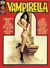 Vampirella Magazine #61