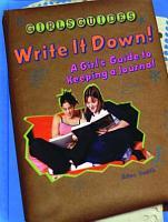 Write It Down  PDF