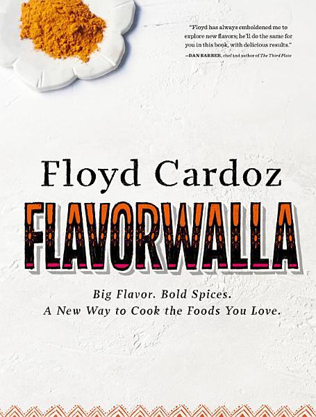 Download Floyd Cardoz  Flavorwalla Book