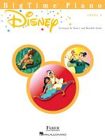 BigTime Piano Disney  Level 4 PDF