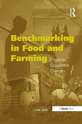 Benchmarking in Food and Farming PDF