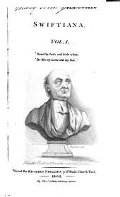 Swiftiana [ed. by G.H. Wilson].